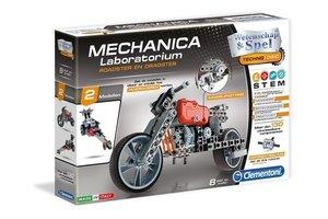 Wetenschap & Spel - Mechanica Laboratorium Roadster en Dragster