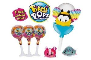 Giochi Preziosi Pikmi Pops Surprise! Mini Single - Series 1