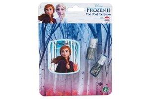 Giochi Preziosi Disney Frozen 2 - Too Cool For Snow (nagellakset)