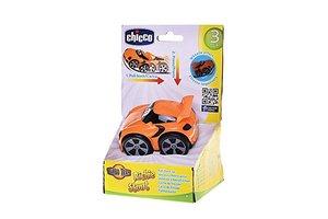 Chicco Stunt car Richie Road oranje
