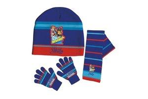 Paw Patrol - Winterset (muts, sjaal en handschoenen)