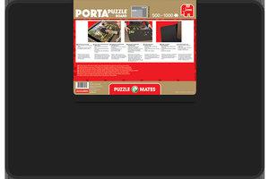 Jumbo Portapuzzle - Puzzelbord 1000stuks
