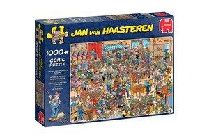 Jumbo Jan van Haasteren - National Champignonships (1000stuks)