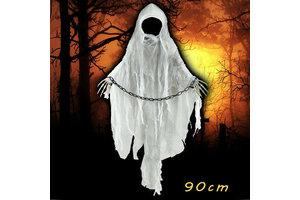 Spook met geluid 90cm