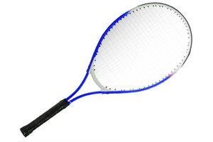 "2-Play Tennisracket Junior 25"" (aluminium)"