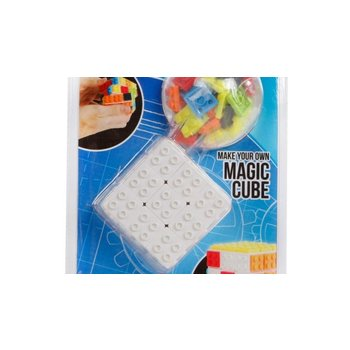 Brain Games Magic Cube DIY