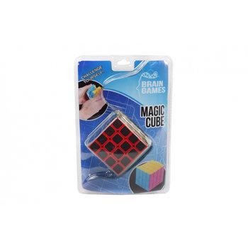 Brain Games Magic Cube 4x4 - zwart
