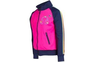 K3 - Jacket (pink/marine) maat 116