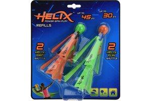 Angel Helix shuttles - 4stuks