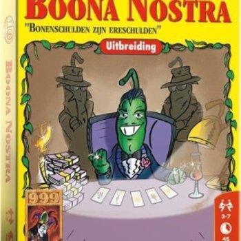 999 Games Boonanza - Boona Nostra