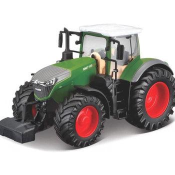 Bburago tractor Fendt 1000 Vario - 10cm