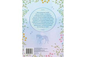 Deltas Ik hou van paarden - Vriendenboek