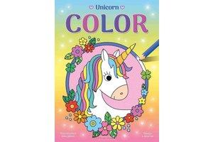 Deltas Unicorns - Color kleurblok
