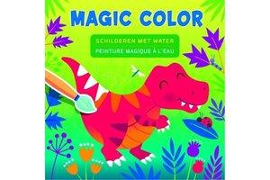 Deltas Magic Color - Schilderen met water (DINO)
