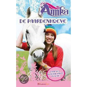 amika de paardenhoeve