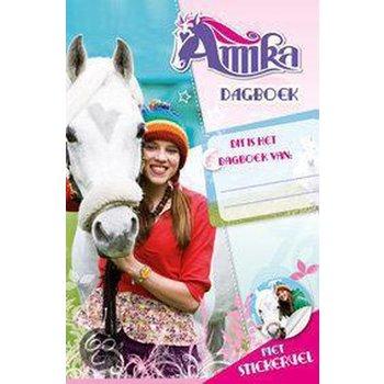 amika dagboek
