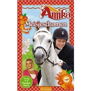 Amika - meisjesdromen