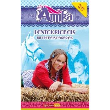 Amika leesboek lentekriebels