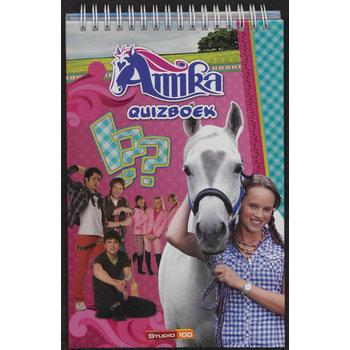 Amika Quizboek