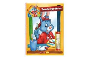 BOBO: Tandenpoetsboek