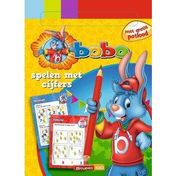 Bobo Spelen met cijfers