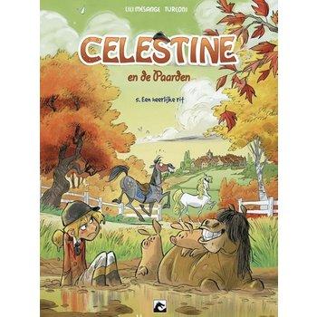 Celestine en de paarden 5 - Een heerlijke rit