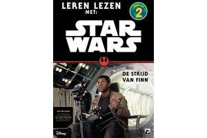Leren lezen met Star Wars - Niveau 2 - De strijd van Finn
