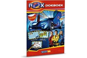 Rox Activityboek