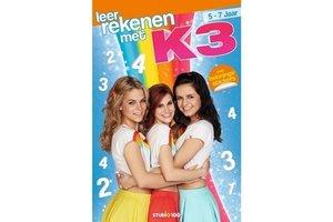 K3 - Ik leer rekenen (doeboek)