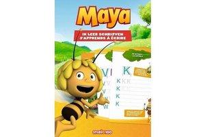 Maya - Ik leer schrijven (doeboek)
