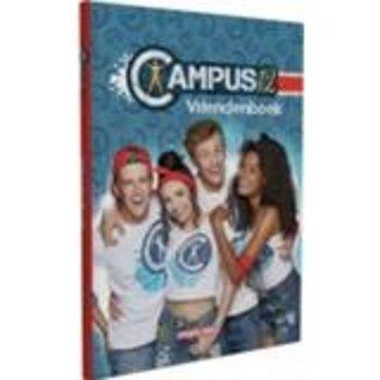 Campus 12 - Vriendenboek