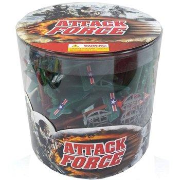 Attack force speelset 70 stuks