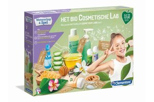 Het Bio Cosmetische lab