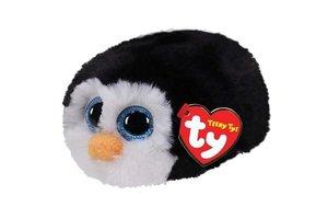 Juratoys Teeny Tys Small - Pinguïn Waddles