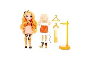 MGA Entertainment Rainbow High Fashion - Poppy Rowan