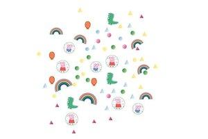 Peppa Pig - Confetti (folie papier) 14gr