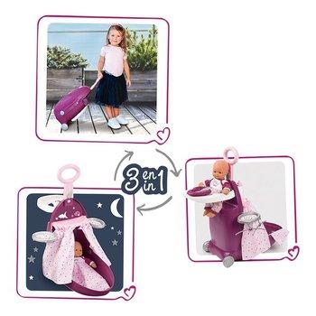 Baby Nurse Nursery Suitcase 3 in 1