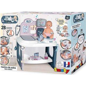 Smoby Baby care verzorgingcentrum