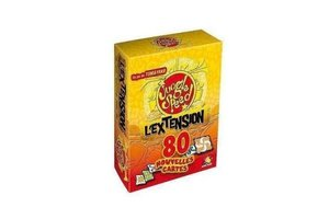 Asmodee Jungle Speed - L'extension