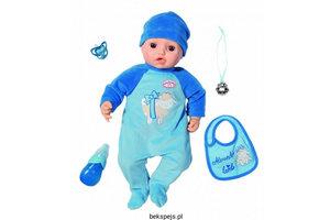 Zapf Creation Baby Annabell - Alexander 43cm