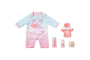 Zapf Baby Annabell - Baby Care Set