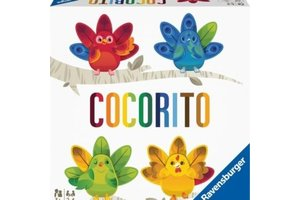 Ravensburger Cocorito