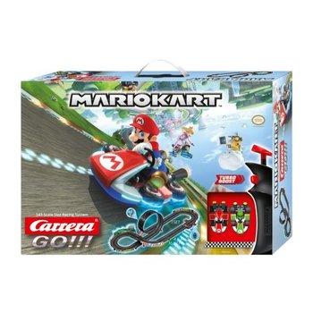 Carrera GO!!! Racebaan Nintendo Mario Kart 8 (4,9m)