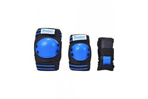 Move Beschermset 3-pack Kids Basic Move - Blauw