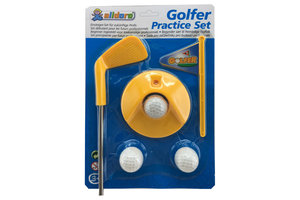 Golf Set Practice