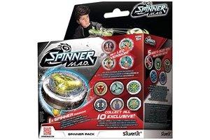 Silverlit Spinner M.A.D. Blindpack