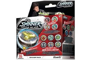 Spinner M.A.D. Blindpack