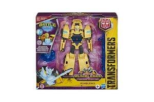 Transformers Cyberverse Battle Call - Trooper Class (Bumblebee)
