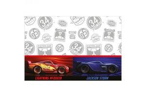 Cars The Legend of The Track - Tafelkleed (plastiek) 120x180cm