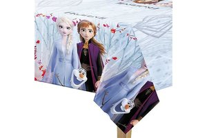 Disney Frozen 2 - Tafelkleed (plastiek) 120x180cm